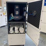 MCJC家具开料数控机床木削粉尘除尘器