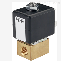 0131 类型Burkert两位两通或两位三通电磁阀报价