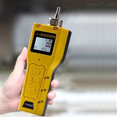 甲醛检测仪,便携式甲醛报警器-万安迪