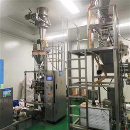内蒙古兽药粉剂添加剂生产线设备