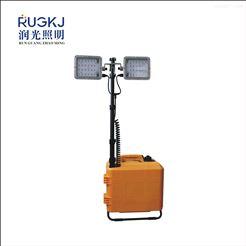 润光照明SFW6121-多功能升降工作灯厂家