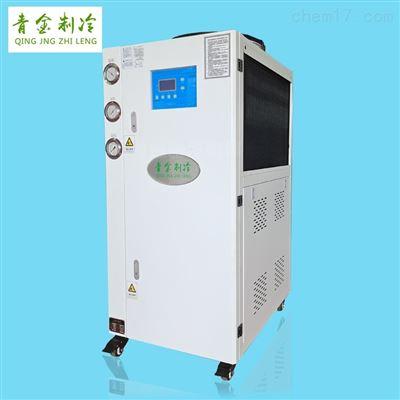 QX-3AO工业油冷器压缩机制冷