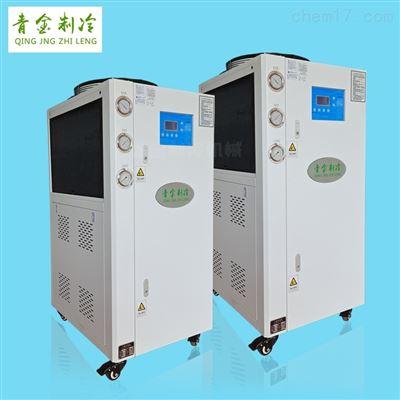 QX-3A非标定做油冷器