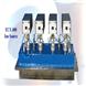 ECL800线性ECR宽波束离子源