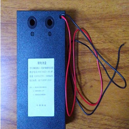 12V/1AH锂电池组