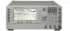 安捷倫E4438C信號發生器輸出功率低維修