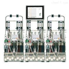 平行生物反应系统