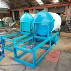 塑料造粒烧网设备 环保型电磁烧网炉