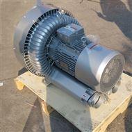鋁合金高壓風機