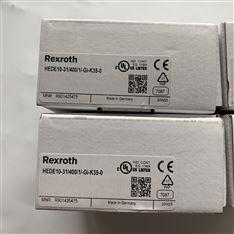 HEDE10-3X/400/1/Gi-K35力士乐传感器