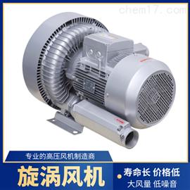 高压鼓风机应用行业