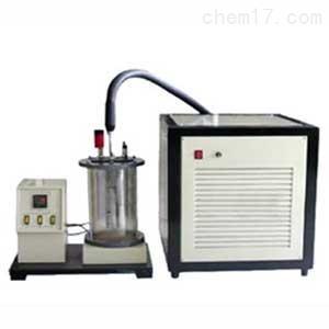 冷冻机油絮凝点测定器
