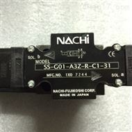 SS-G01-A3Z-R-C1-31日本不二越NACHI电磁阀