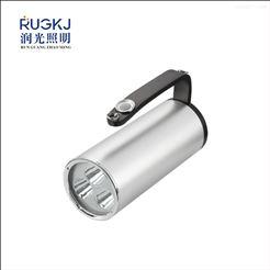 润光照明RJW7101A手提式防爆探照灯厂家现货