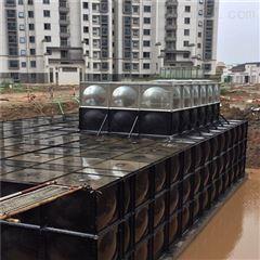 新疆地埋箱泵一体化消防泵站 长轴深井泵