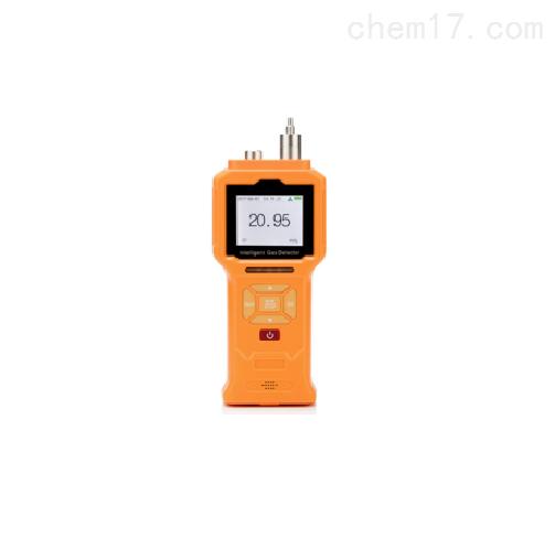 GT903-CH3Br-H泵吸式溴甲烷气体检测仪