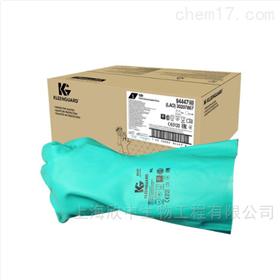 KG G80防化丁腈手套(实验室试剂耗材)