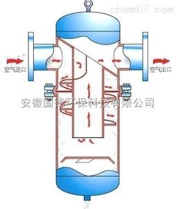 微泡排气除污装置DN400 800X1200X2400