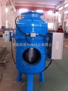 空调热水/冷水综合水处理器