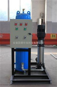 真空脱气机暖通循环水中的应用必要性