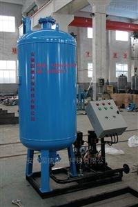 定压常压补水排气装置固德优惠价销售