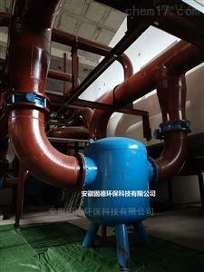 新式螺旋除污器 全新面世 放心产品