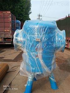 螺旋除污器认证产品 质量保证