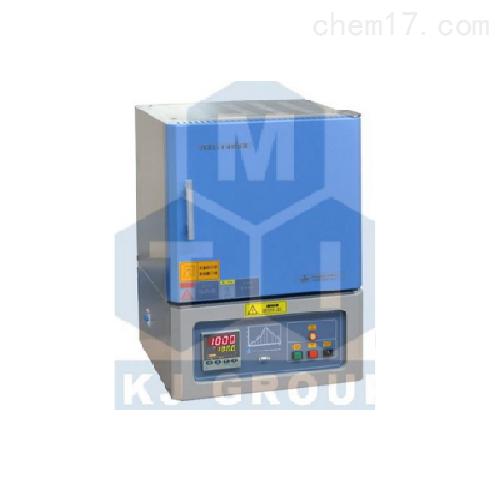 KSL-1400X-A1科晶1400℃箱式炉