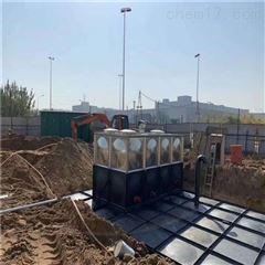 辽宁装配式地埋一体化消防泵站厂家