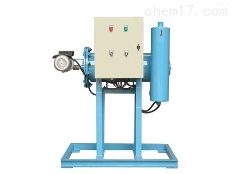 淄博微晶旁流综合水处理器装置