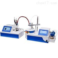 锂电池电解液及极片含水量库伦法水分测定仪
