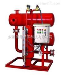 疏水自动加压器如何安装