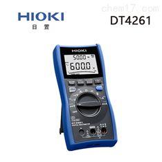 HIOKI 日置 HIOKI  数字万用表 DT4261