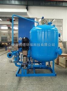 蒸汽冷凝液回收装置