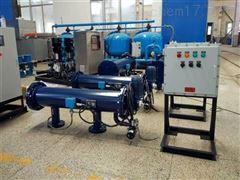 邓州刷式自清洗过滤器厂家原理