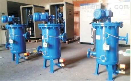 新疆刷式自清洗过滤器厂家原理