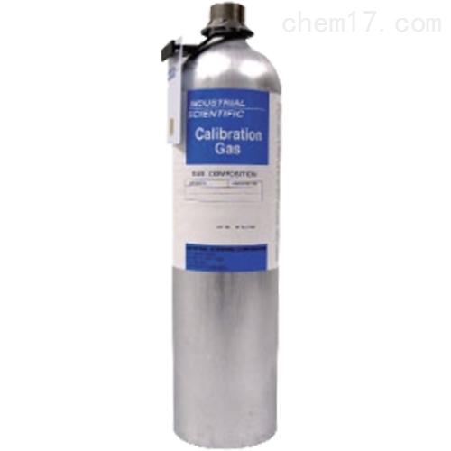 英思科34升标气铝瓶