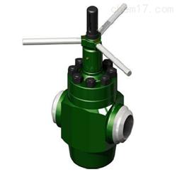 焊接式硬密封泥浆泵