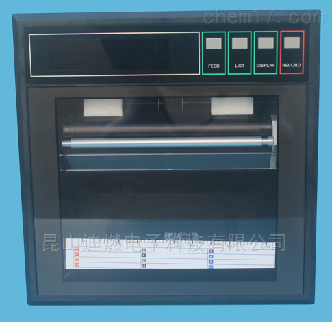 PHA98004-EA0YV日本富士记录仪