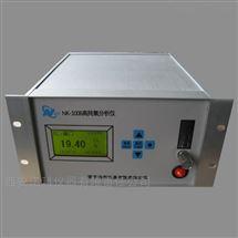微量氧含量分析仪