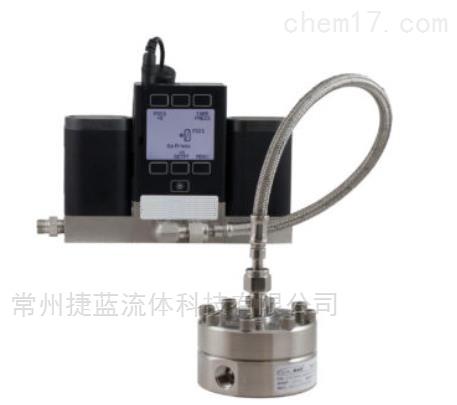 电控背压阀 电动高温 耐腐蚀医药电池堆