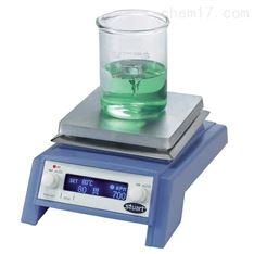 数字式加热磁力搅拌器