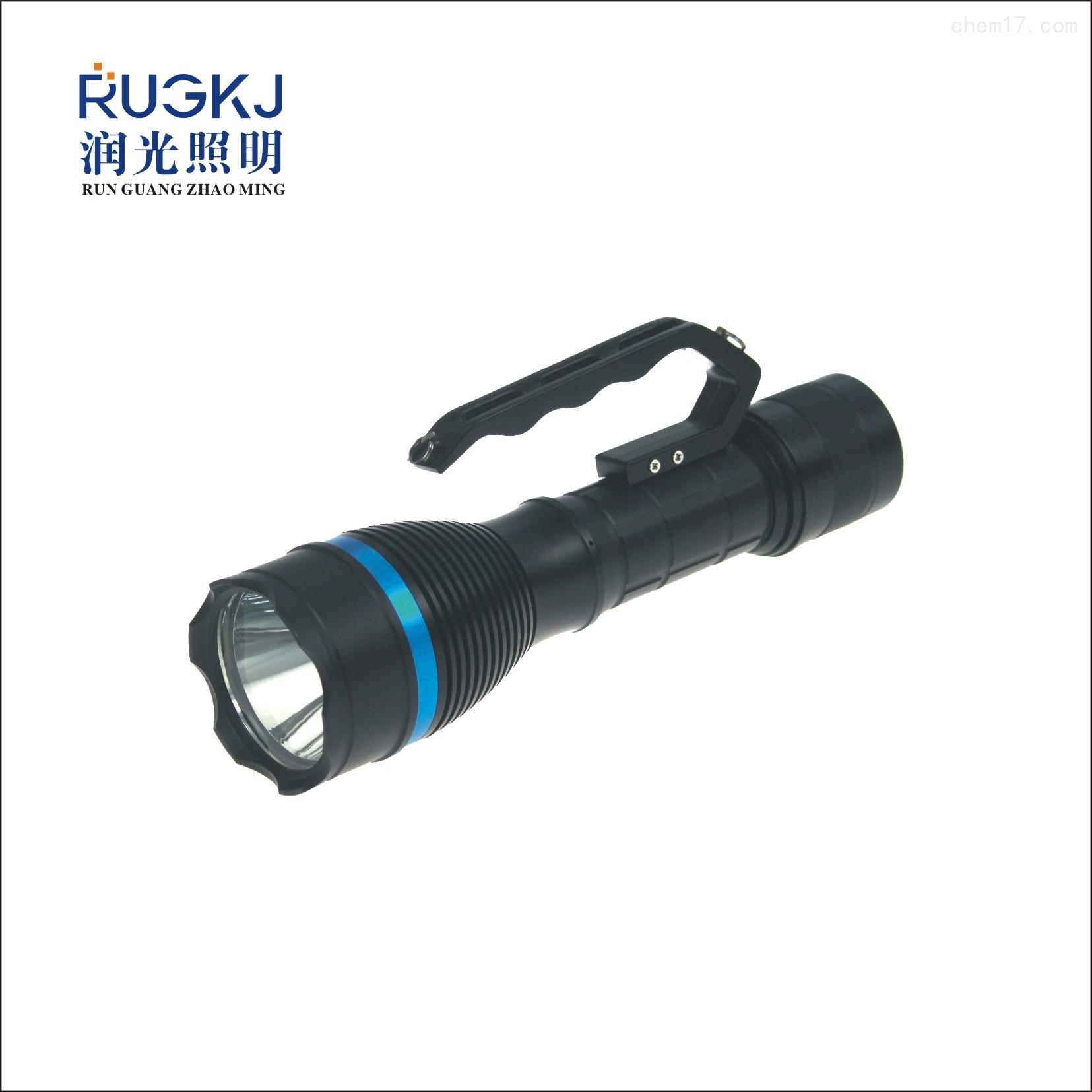 润光照明XZY3200-手提式探照灯现货