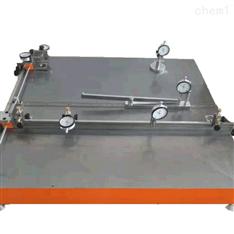 陶瓷砖平整度、边直角、直角度综合检测仪