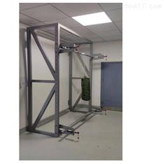 轻质隔墙板抗冲击试验装置 KCJ-20