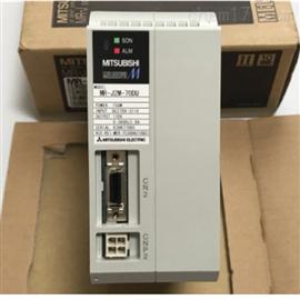 MR-J2M-70DU→MR-J4-70B三菱伺服电机MR-J2M-DU替换成MR-J4-B系列
