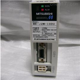 MR-J2M-40DU→MR-J4-40B三菱伺服电机MR-J2M-DU替换成MR-J4-B系列