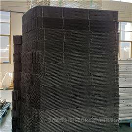 Q235B碳钢丝网波纹填料BX500丝网规整填料