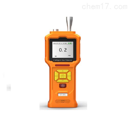 GT903-C6H6泵吸式苯系物气体检测仪