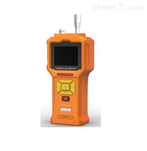 GT903-H2S泵吸式硫化氢气体检测仪